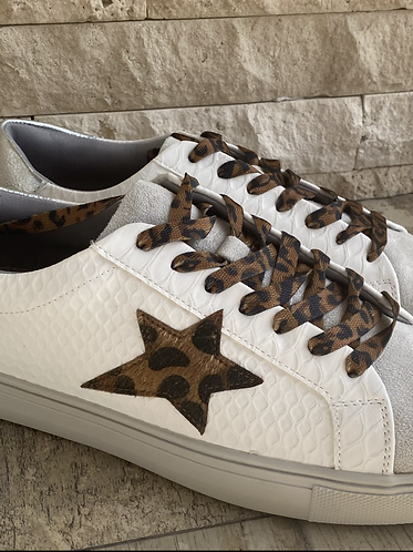 Shoes Africa stars
