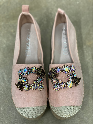 Shoes coco pink