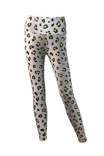 Leggings FIT leopardo