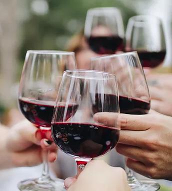 Wine Over Skin Care