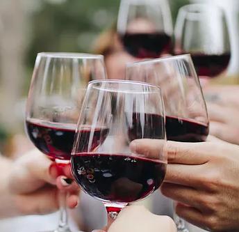 Wine Over Skin Care!