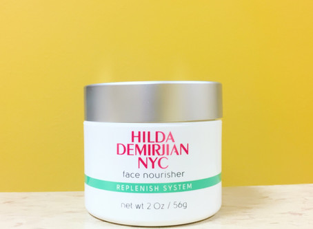 Keep Your Face Hydrated With Hilda's Face Nourisher