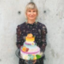 Woman Owned Vegan Gluten Free Food Business