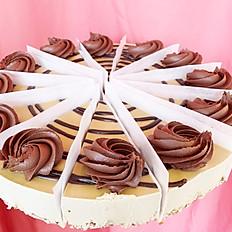 "Rawdacious whole cake (10"")"