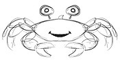 Mimi-crab-grey.png