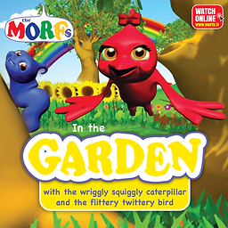 MORFs-In-the-Garden-caterpillar-&-bird.p