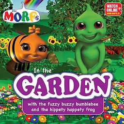 MORFs-In-the-Garden-bee-&-frog.png