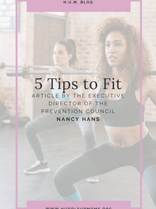 5 Tips to Fit