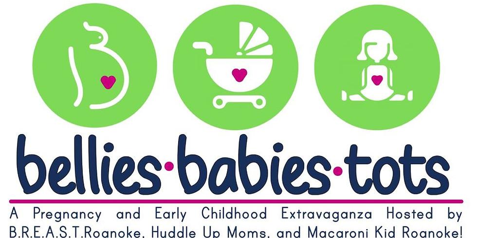Bellies-Babies-Tots 2021