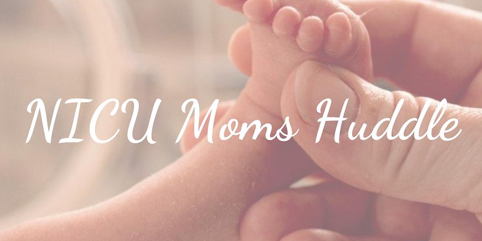 NICU Moms Huddle
