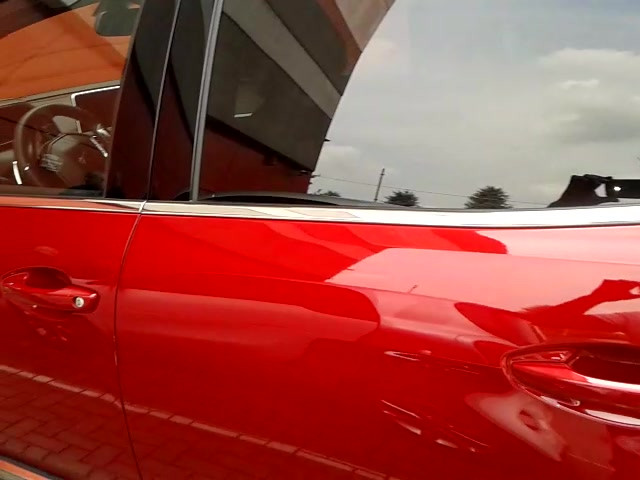 Peugeot 3008 GT SUV