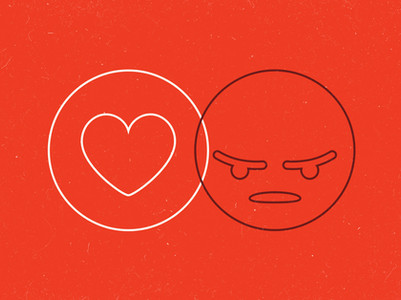 Amor líquido, ódio sólido. O novo consumidor e sua relação com as marcas