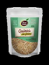 Quinoa em Grãos 150g