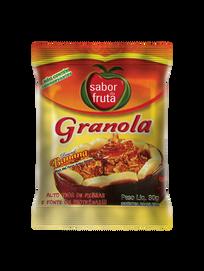 Granola Banana 30g