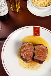 Fotografia Restaurante