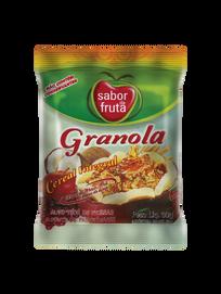 Granola Integral 30g