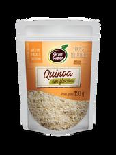 Quinoa em Flocos 150g