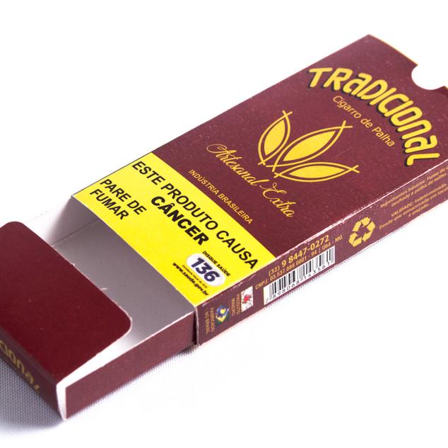 Caixa de cigarros