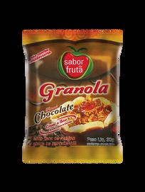 Granola Ghocolate 30g