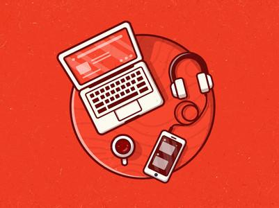 5 dicas para você #FOCAR no seu trabalho em home office