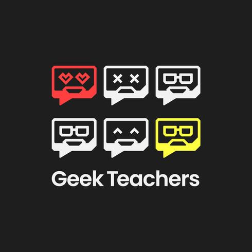 Geek Teachers