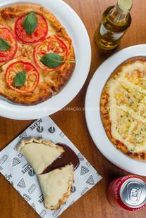 Fotografia Pizzaria
