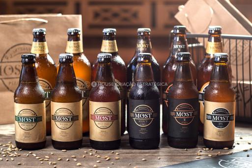 Fotografia Cerveja