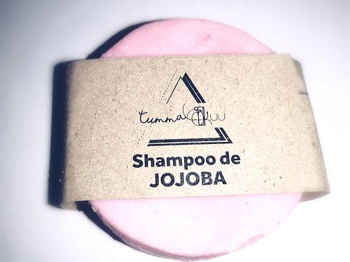 Shampoo Sólido de Jojoba