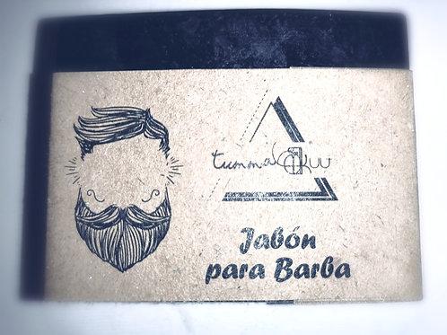 Jabón para Barba
