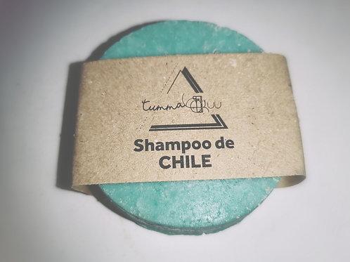 Shampoo Sólido Chile