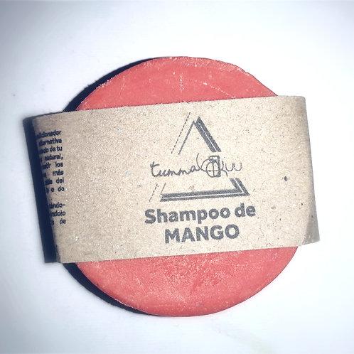 Shampoo de Mango