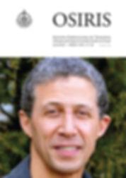 Revista Osiris janeiro-dezembro 2011