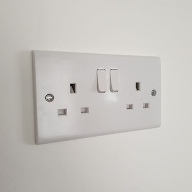 Plug Socket power installation in Monmouth