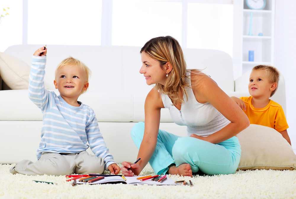 More Than A Nanny Places Top Notch Nannies