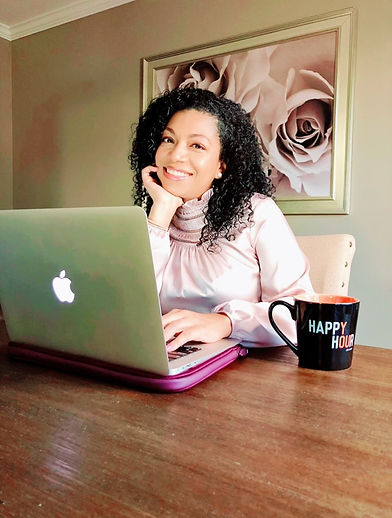 Entrepreneur Success and Mindset Coachin