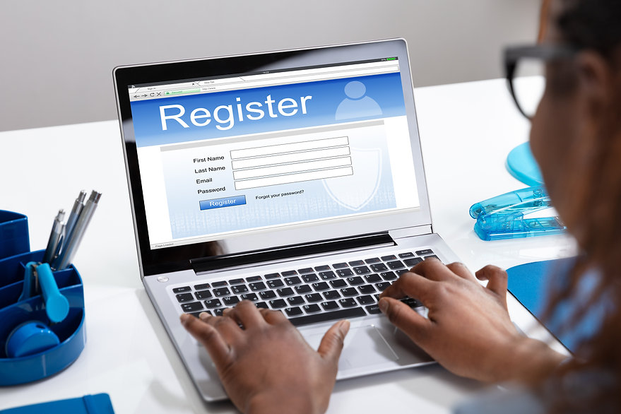 Online Registration Form - Register for Newborn Care Specialist Certification Training Bab