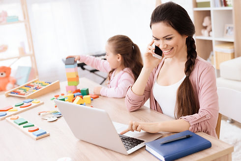 How to Start A Nanny Agency Services Bus