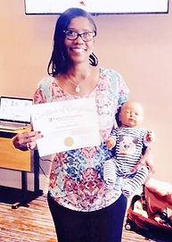Newborn Care Specialist Training and Cer