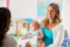 Busines of Baby Nursing Class Interview and Market Yourself as a Newborn Specialit