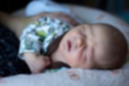 Infant Sleep Training Specialist Online