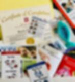 nanny training course online certificati