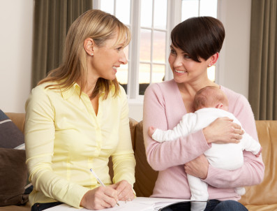 Making the Right Choice for Your Family - Nanny or Daycare