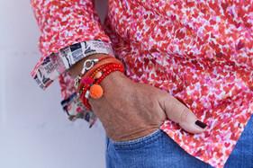Schmucke Unikate Armbänder