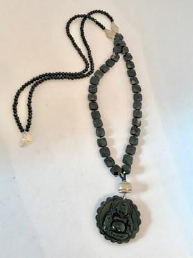 Obsidian,Glas,Sterling