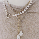 Perlen-Layering
