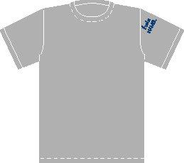 T-shirt éducation physique Hamel