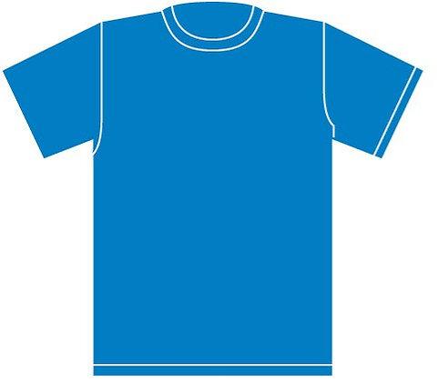 T-shirt éducasion physique