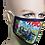 Thumbnail: Masque ''DR.W''