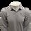 Thumbnail: Polo garçon gris mixte à manches longues