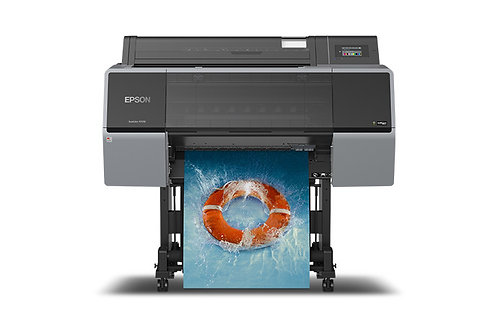 "SureColor P7570 24"" Wide-Format Inkjet Printer"